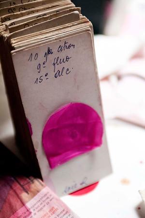 Visit of Ateliers Legeron