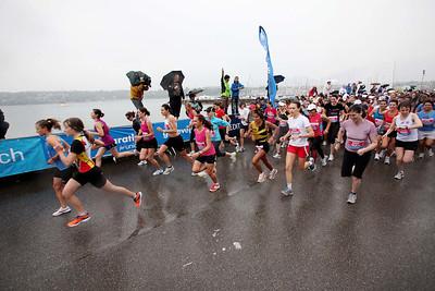 6K WOMEN'S RACE