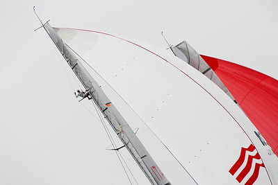 LOUIS VUITTON CUP 2007