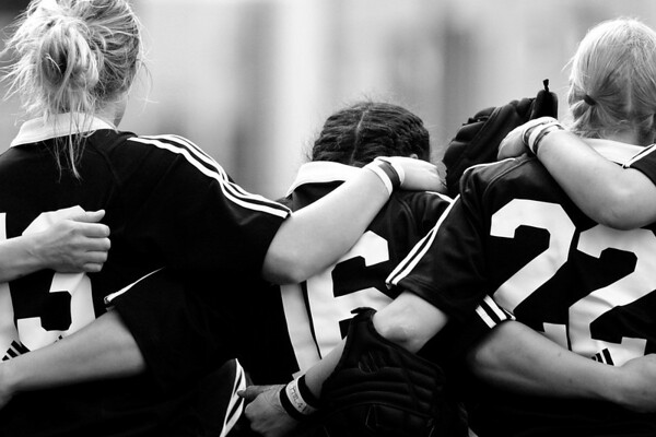 RUGBY - BLACK FERNS v WORLD XV
