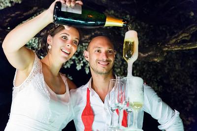 Mariage Clara & JB