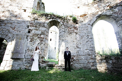 Wedding: Kelin & Loic