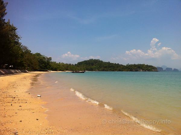 Pasai Beach, Koh Yao Noi