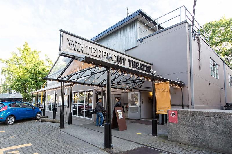 Waterfront Theatre