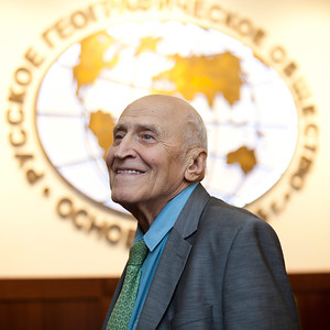 Николай Николаевич Дроздов