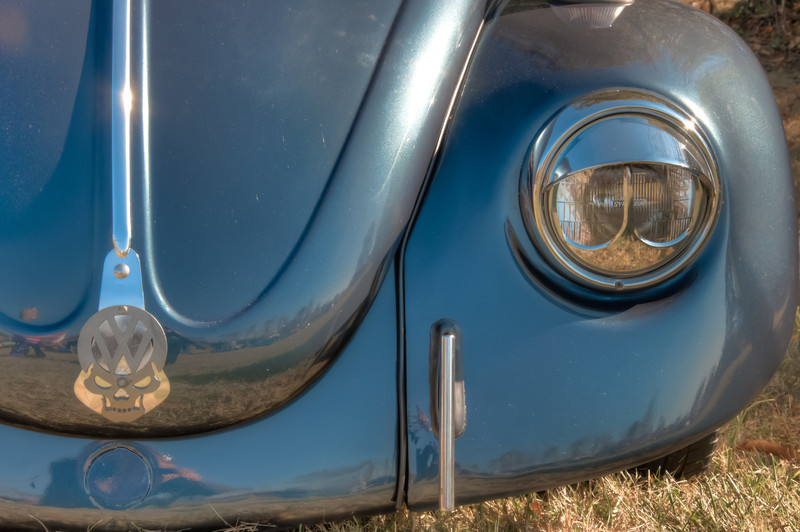 """<h3><strong>Today's Photo: The Vampire Bug</strong></h3> I was able to make it to the car show Saturday. It was not real big, but there were some cool cars there. I even found a '70 Chevelle. Too bad I couldn't take it home. Oh well. However, I thought this one was a well done modified VW. I know from experience that everyone sees things differently. It always makes me wonder what other people see?  Read more at the <a href=""""http://justshootingmemories.com"""" rel=""""nofollow"""">Daily Photography Blog</a> Just Shooting Memories!..."""