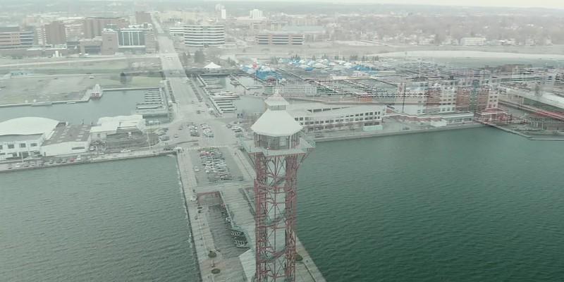 Erie Bayfront