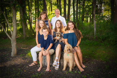 8/18/2019 - Simonson Family, ©2019 Jacqui South Photography