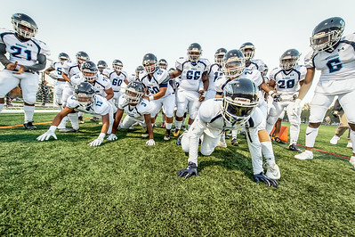 Springbrook Football