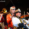 Mucca Pazza perform at Millennium Park in Chicago, IL. 7.4.2011