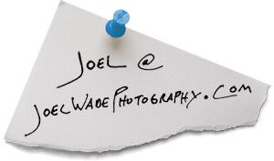 joel@joelwadephotography.com
