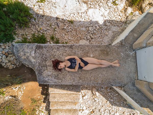 Losinj - Travel Blog / Kurile