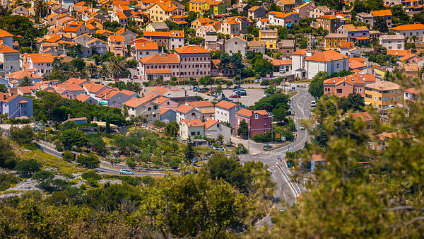 Losinj - Travel Blog / Losinj City