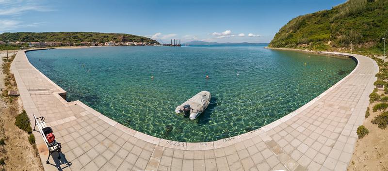 Losinj - Travel Blog / Island Susak
