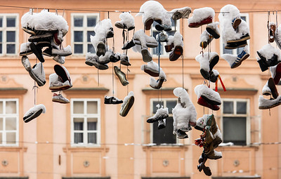 Shoes, Ljubljana