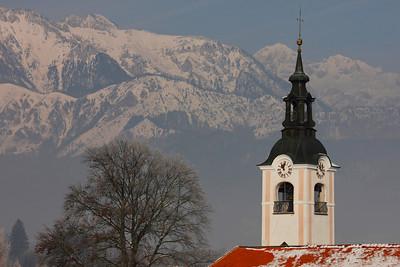 Kamnik, Slovenia