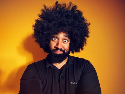 AfroSelfie