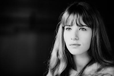Portret, fotografie, Jopix