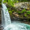 Athlete: Blair TrotmanLocation: Sutherland Falls, Revelstoke, BC