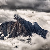 Mount Arras, Rocky Mountains, BC