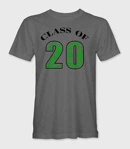 CLASS OF 20 Green