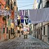 Laundry line, Venice