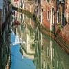 Reflections III, Venice