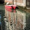 Reflections IV, Venice