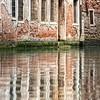 Reflections I, Venice