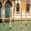 Windows and doors, Venice
