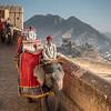 Mahouts, Jaipur
