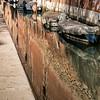 Reflections II, Venice