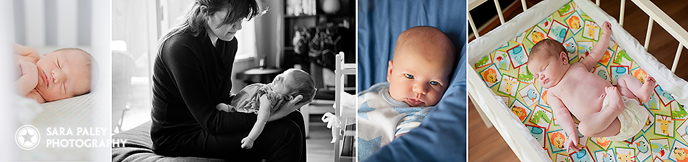 Sara Paley Photography | Vancouver lifestyle newborn family photography