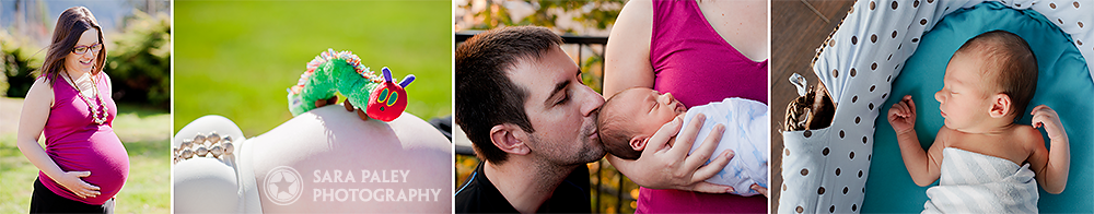 Sara Paley Photography | Vancouver lifestyle maternity and portrait photography