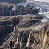 Edge of the World.<br /> <br /> Icefall Canyon