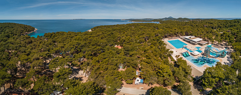 Losinj - Travel Blog / Camp Cikat