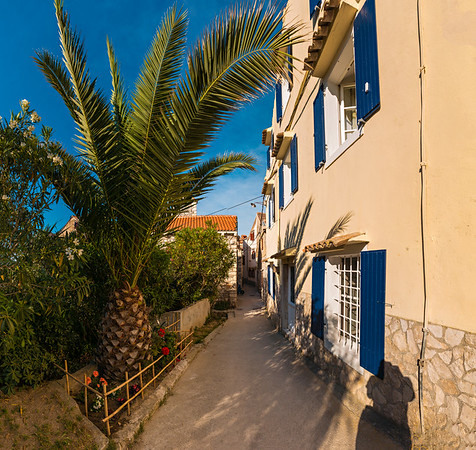 Losinj - Travel Blog / Island Susak