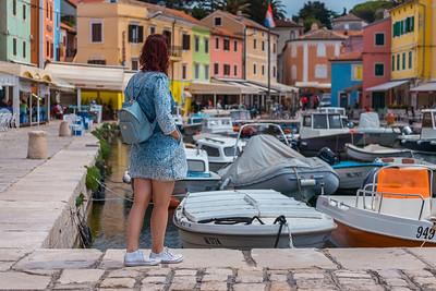 Losinj - Travel Blog / Veli Losinj