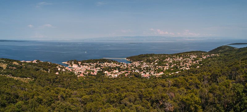 Losinj - Travel Blog / Veli Losinj
