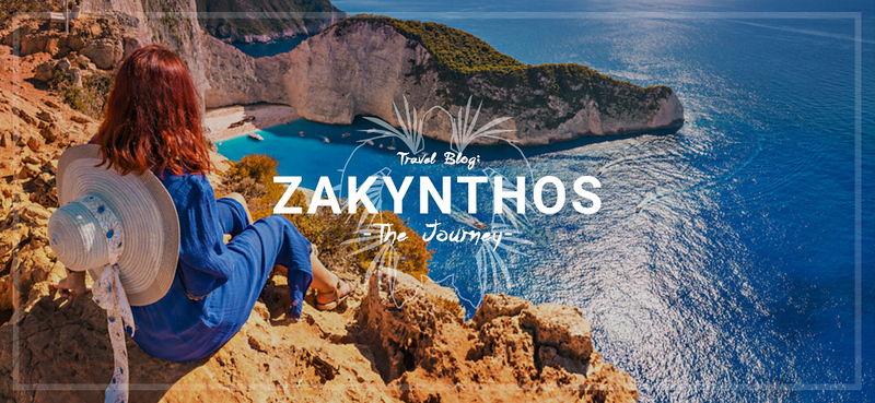 Zakynthos: The Journey