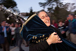 Norm Levin, Alevin 09.23.11, Torah Procession and Dedication of Kol Shofar's new sanctuary, Tiburon