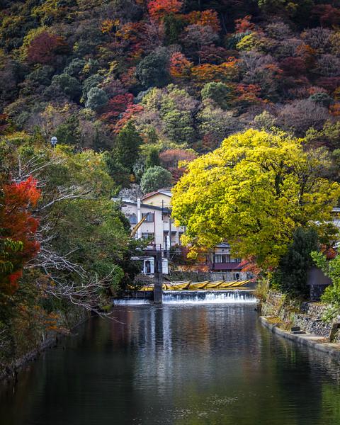 A landscape painter's paradise