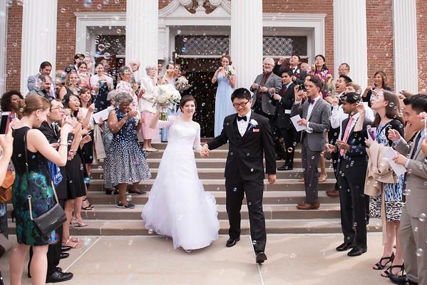 Wedding: Stonebridge Golf Club - Ann Arbor, MI