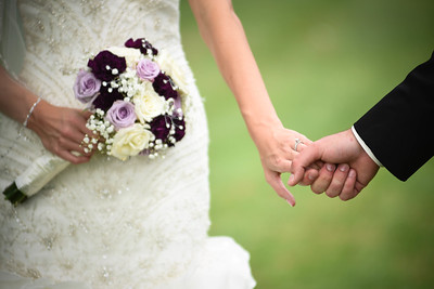 Wedding: Bay Point Golf Club - West Bloomfield, MI