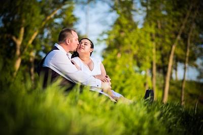 Wedding: Frankenmuth Brewery - Frankenmuth, MI