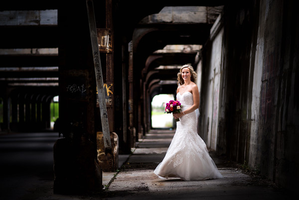 Wedding: Colony Club. - Detroit, MI