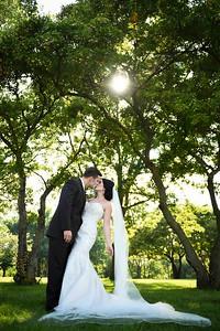 Wedding: The H Hotel - Midland, MI