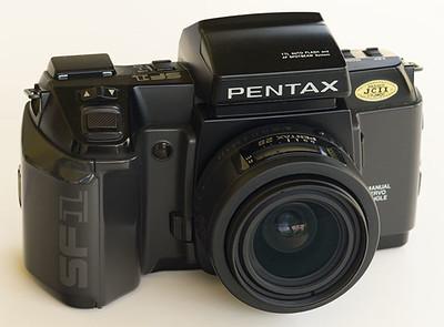 Pentax SF1N