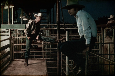 Cowboys At Rodeo_TB 8 No  4