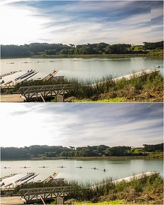 Lake Merced 12_19_Collage